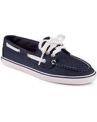 Sperry Top-sider Cruiser Canvas Sneakers - Lyst