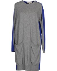 Stella McCartney Short Dress - Lyst