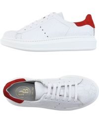 DB By D'BUZZ - Low-tops & Sneakers - Lyst