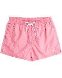 Burberry Brit | Swim Shorts | Lyst