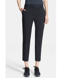 3.1 Phillip Lim Classic Pencil Pants - Lyst