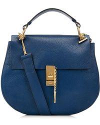 Chloé Drew Medium Shoulder Bag - Lyst