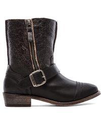 Koolaburra Duarte Boot With Fur - Lyst