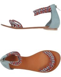 Antik Batik Sandals - Lyst