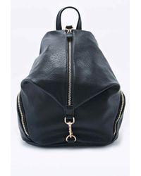 Deena & Ozzy   Vertical Zip & Clip Bag   Lyst