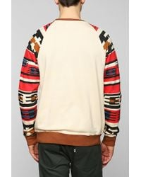 BDG - Desert Pullover Sweatshirt - Lyst