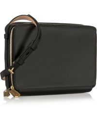 Reed Krakoff Gallery Leather Shoulder Bag - Lyst