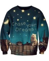 Aloha From Deer - Dreaming Sweater - Lyst