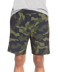 Athletic Recon - 'standard Issue 8.5' Shorts - Lyst