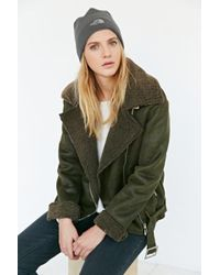 The North Face Standard Issue Beanie - Lyst