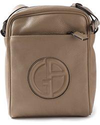 bfea0798e5 Giorgio Armani - Shoulder Bag - Lyst