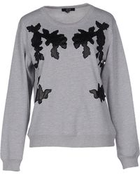 Goldie London - Sweatshirt - Lyst