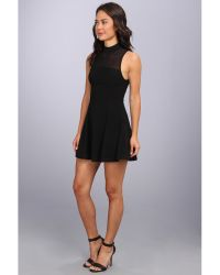 MINKPINK Here Comes The Night Dress - Lyst