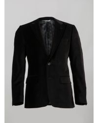 Billy Reid Dorsey Peak Jacket - Lyst