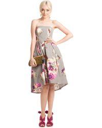 Trina Turk Multicolor Hayley Dress - Lyst