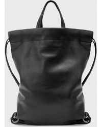 Robert Clergerie - Sporty Changeable Sac - Lyst