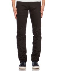 Unbranded - Skinny 14.5 Oz. Selvedge Chino - Lyst