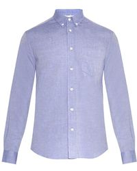 Acne Studios Isherwood Shirt - Lyst