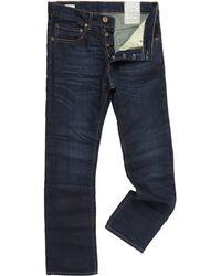 Linea Blue Jeans - Lyst