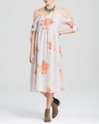 Free People Dress - Tied To You - Lyst