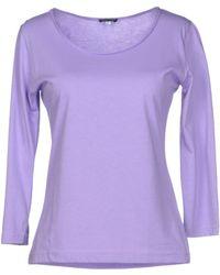 Charlott T-Shirt - Lyst