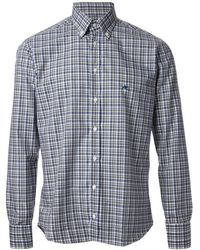 Etro Andy Shirt - Lyst