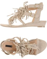 SuperTrash | Thong Sandal | Lyst