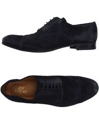 Lidfort - Lace-up Shoes - Lyst