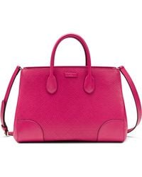 Gucci Bright Diamante Medium Bag - Lyst