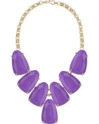 Kendra Scott - Harlow Necklace - Lyst