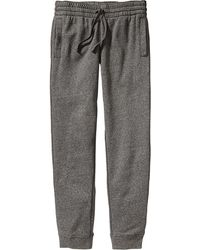 Old Navy G Fleece Sweatpants - Lyst