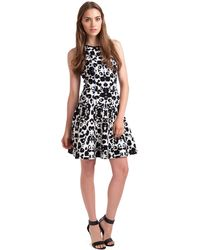 Sachin & Babi Element Dress - Lyst