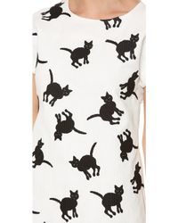 Elle Sasson Barry Dress - Lyst