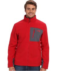 The North Face Chimbarazo Full Zip - Lyst