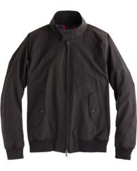 J.Crew Baracuta® G9 Harrington Jacket - Lyst