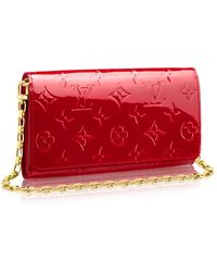 Louis Vuitton Chaine Wallet - Lyst