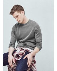 Mango | Fine-knit Sweater | Lyst