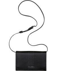 Cole Haan Vestry Studded Convertible Clutch - Lyst