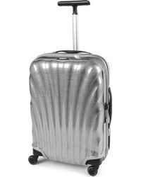 Samsonite Cosmolite 55 Spinner Suitcase - Lyst
