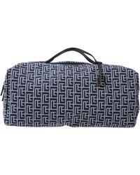 Balmain - Luggage - Lyst