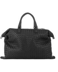 Bottega Veneta Medium Intrecciato Convertible Tote - Lyst
