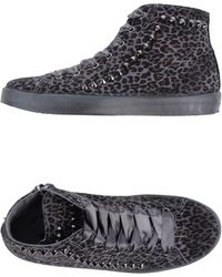 Beverly Hills Polo Club - Hightops Trainers - Lyst