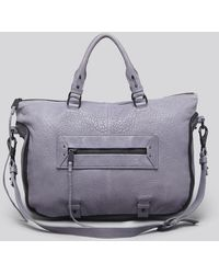 She + Lo - Satchel - Rise Above - Lyst