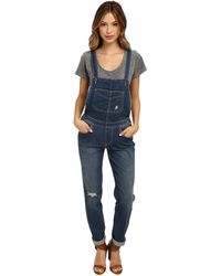 Levi's Authentic Overall - Lyst