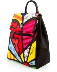 Heys | Romero Britto Backpack | Lyst