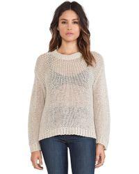 Cheap Monday Doom Sweater - Lyst