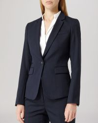 Reiss Jacket  Theo Tailored - Lyst