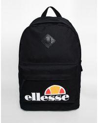 Ellesse | Backpack | Lyst