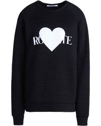 Rodarte Sweatshirt - Lyst