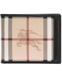 Burberry Brit Wallet - Lyst
